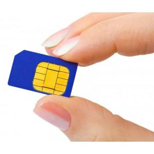 FREE SPANISH SIM CARD